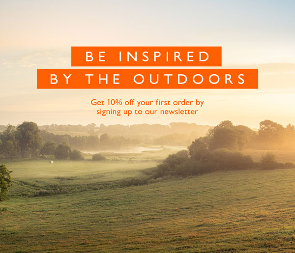subscribe to OS GetOutside newsletter