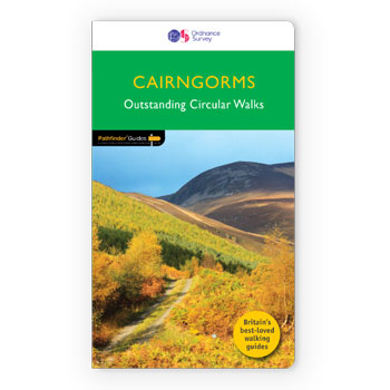Cairngorms Outstanding Circular Walks