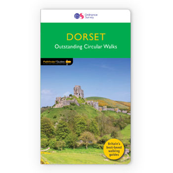 Dorset Outstanding Circular Walks