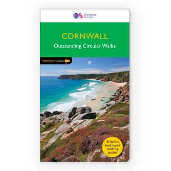 Cornwall Outstanding Circular Walks