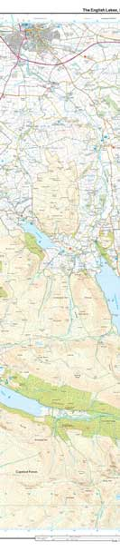 OS Explorer map image